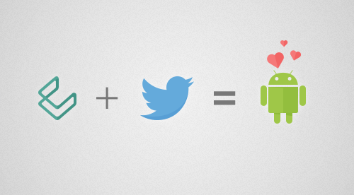 twitter acquires cover android app