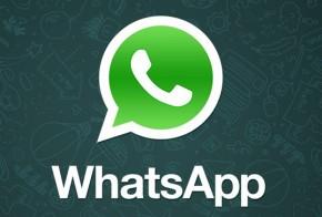 whatsapp 500 million users