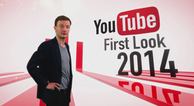 youtube viral video trends 2014 april fools day