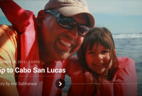 Google Plus Auto Awesome Stories