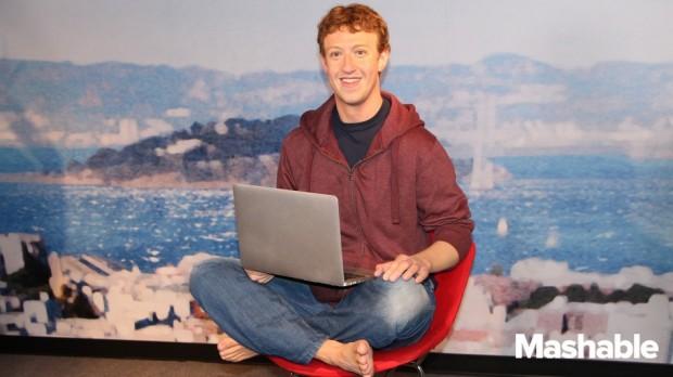 Mark Zuckerberg Madame Tussauds Museum