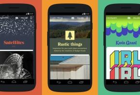 Tumblr mobile theme customization
