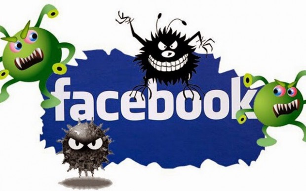 facebook anti malware