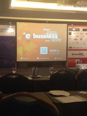 InfoCom e-Business World
