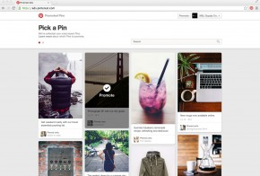 Pinterest Do-it-yourself Promoted Pins