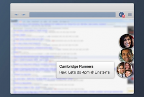 facebook chat heads for chrome