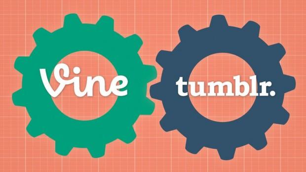 Vine videos for Tumblr