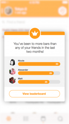 swarm category mayorships