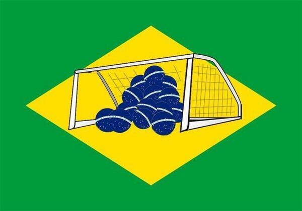 ta kalutera tweets brazil germany