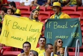 tweets brazil netherlands