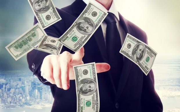 linkedin money