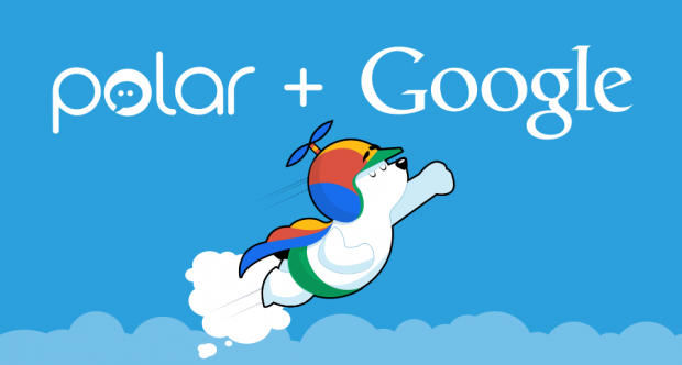 google acquires polar