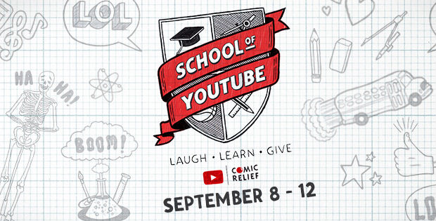 the school of youtube