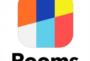 Facebook Rooms app
