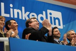 LinkedIn Q3 2014 financial results