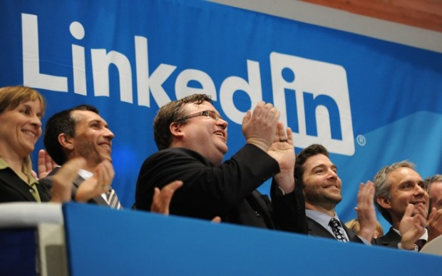 LinkedIn Q3 2014 financial results