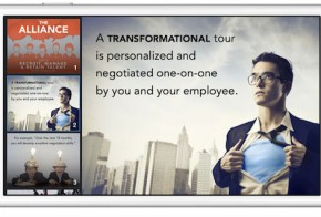 LinkedIn SlideShare Presentations iOS app
