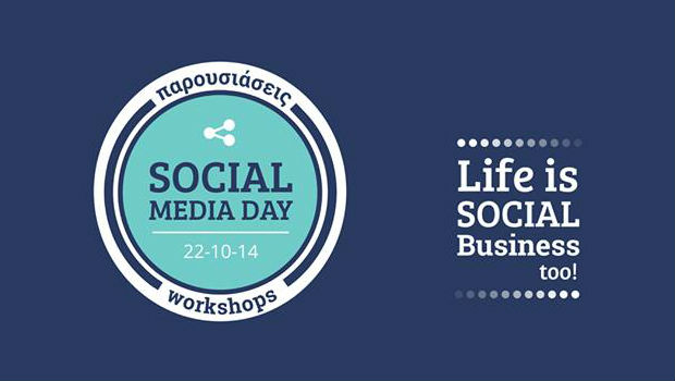 Social Media Day Life is Social Business Too