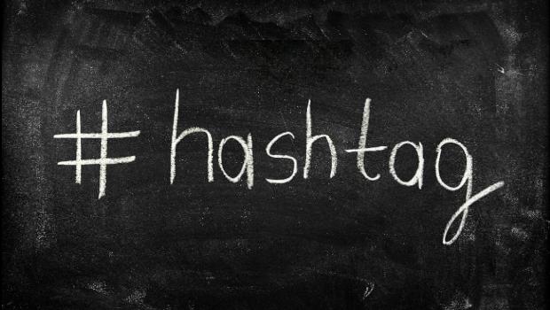 ti einai to hashtag kai pos to xrisimopoio