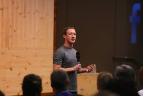 Mark Zuckerberg 2nd Facebook Q&A