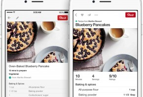 Pinterest 4.0 for iPhone