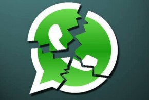 WhatsApp how to delete account