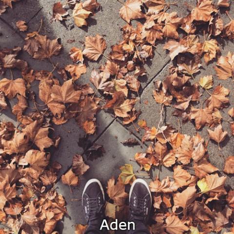 Instagram Aden photo filter