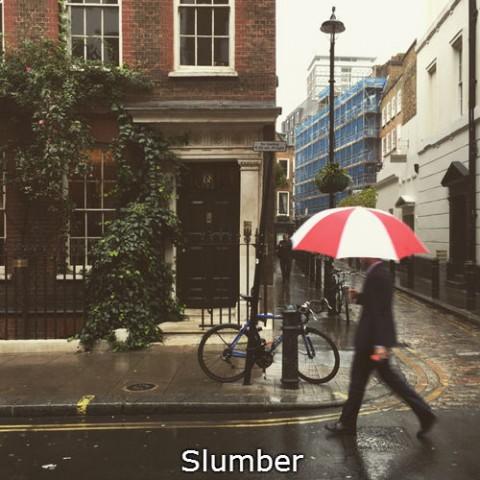 Instagram Slumber photo filter