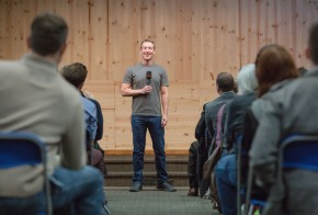 Mark Zuckerberg 2nd Q&A