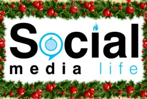 Social Media Life christmas