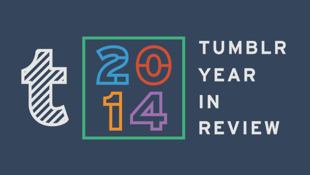 tumblr 2014 year in review