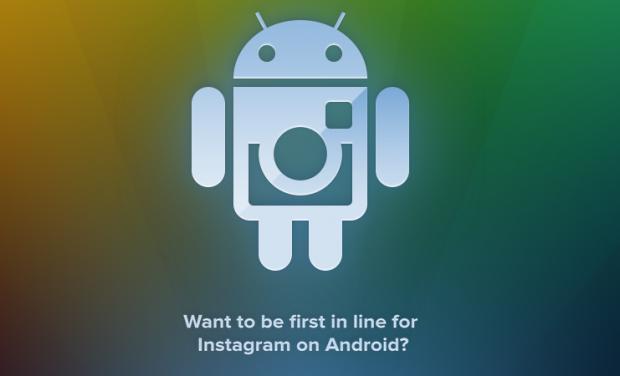 instagram for android beta program