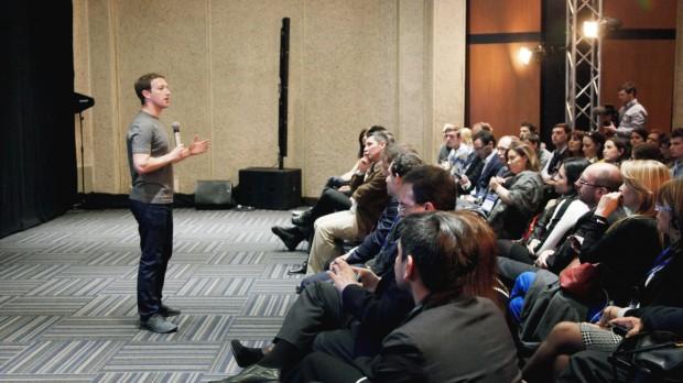 mark zuckerberg 3rd facebook q and a
