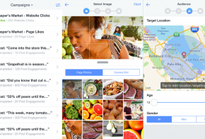 Facebook Ads Manager for iOS