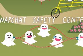 Snapchat Safety Center