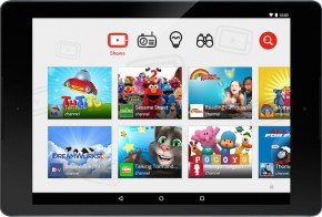 YouTube Kids for Android iOS