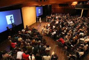Mark Zuckerberg 4th Facebook Q&A