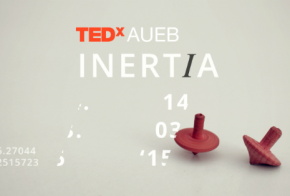 TEDxAUEB 2015 INERTIA