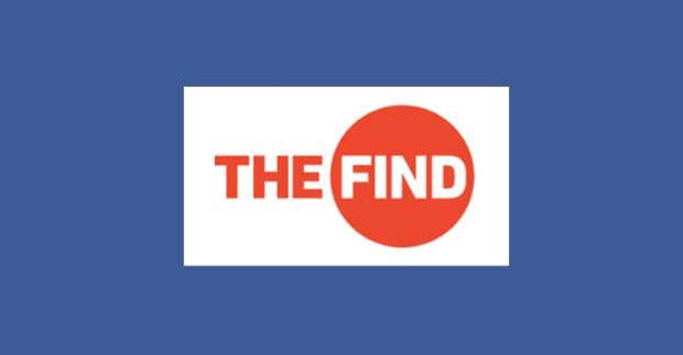 facebook acquires thefind
