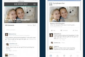 facebook new comments system syncs conversations between sites and fb pages