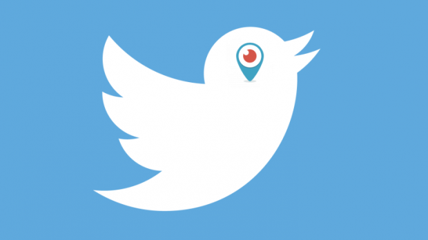 twitter acquires periscope