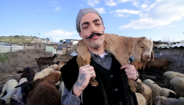 youtube greek top 10 videos 02-08 martiou 2015