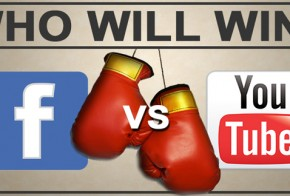 Facebook vs Youtube