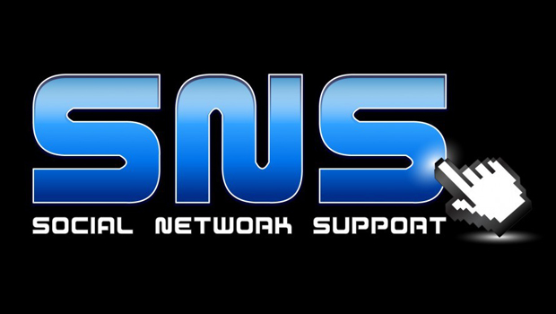 SNS SOCIAL NETWORK SUPPORT