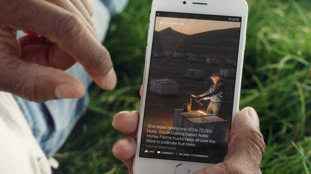 Instant Articles Photo