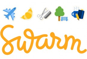 swarm stickers
