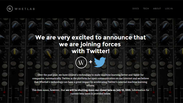 whetlabs twitter