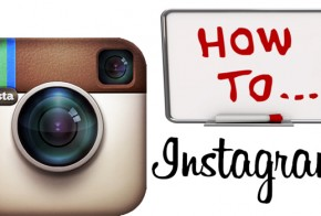 Instagram How To