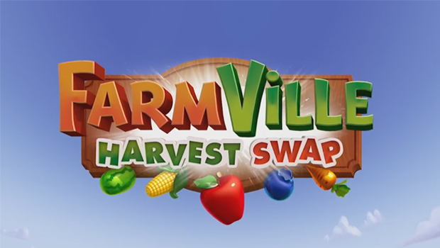Top facebook games farmville