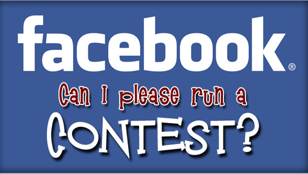 facebook contests